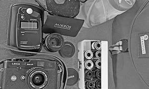 In your bag No: 905 – Allan Uhlman