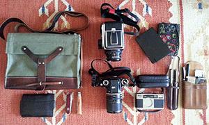 In your bag No: 938 – Alex Roska