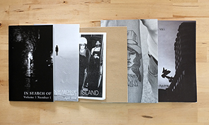 Photography Zines (and books) No: 20