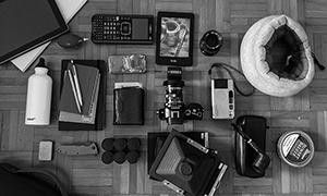 In your bag No: 932 – Keren Wang