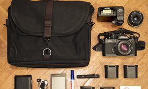 In your bag No: 960 – Christobal Benavente