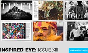 Inspired Eye Vol: 13