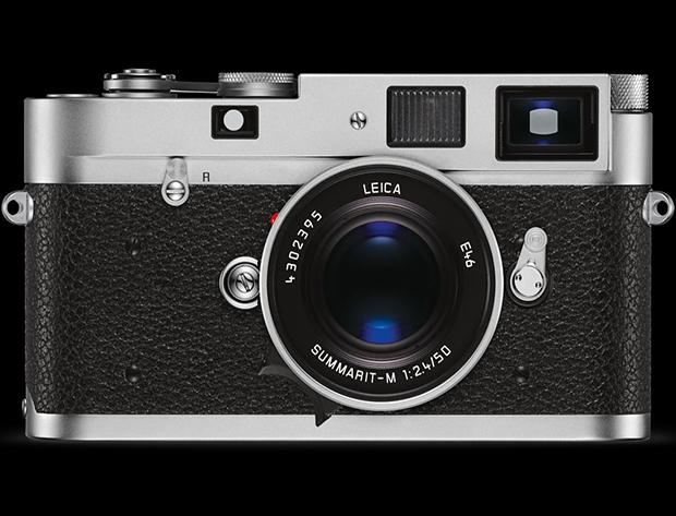 Film News: The Leica M-A