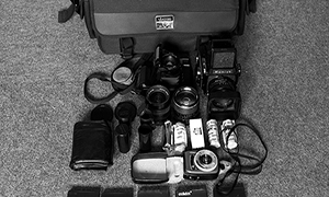 In your bag No: 1005 – Wolfi