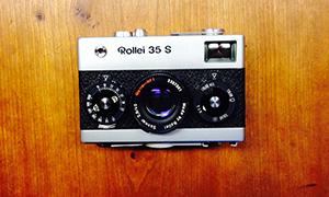 Rollei 35 Review by David Aureden