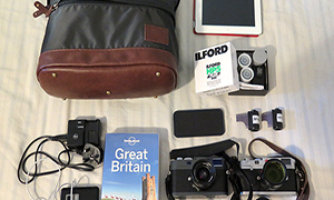 In your bag No: 1028 – Anthony Cheung