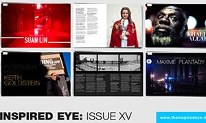 Inspired Eye Vol: 15