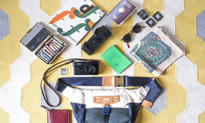 In your bag No: 1048 – Pauline Chardin