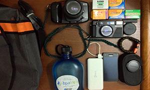 In your bag No: 1065 – Lemuel Koh