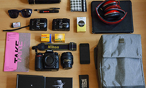 In your bag No: 1075 – Fernando Eleazar