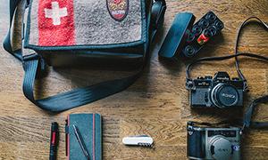 In your bag No: 1109 – Robert Feix