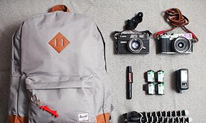 In your bag No: 1090 – Alex Tran