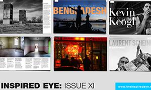 Inspired Eye Vol: 17
