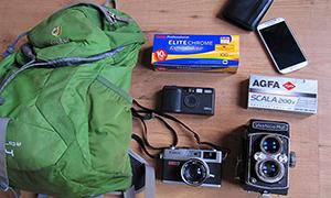 In your bag No: 1115 – Bram Bijlhout