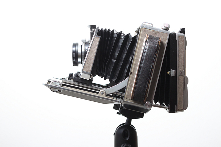 An introduction to 4×5 large format photography Part: 3