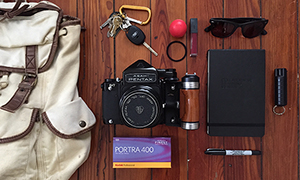 In your bag No: 1129 – Molly Strohl