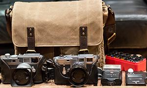 In your bag No: 1144 – Ben Pruchnie
