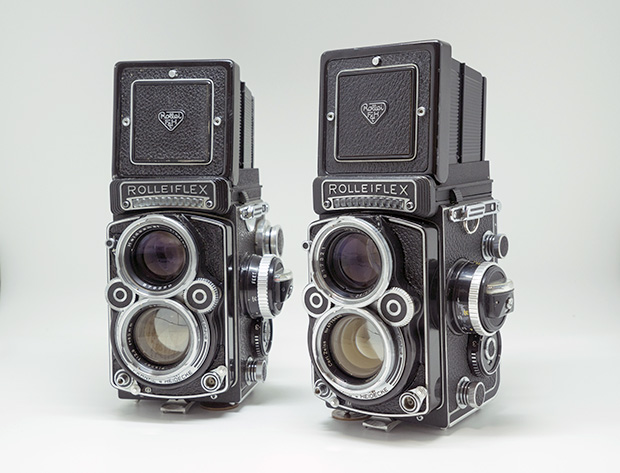 Is this the end for Rolleiflex?