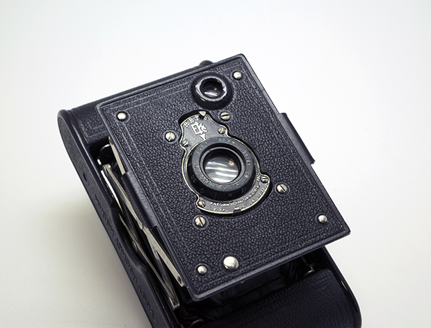 Film for uncoated lenses – Andrej G