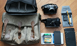 In your bag No: 1147 – Aki Soga