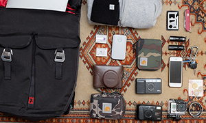 In your bag No: 1154 – Raphaël Ott