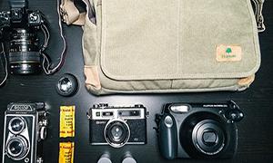 In your bag No: 1143 – Hampus Andersson