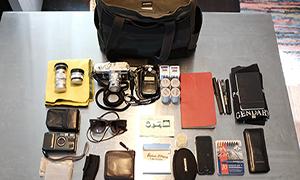 In your bag No: 1165 – Padraic O'Meara