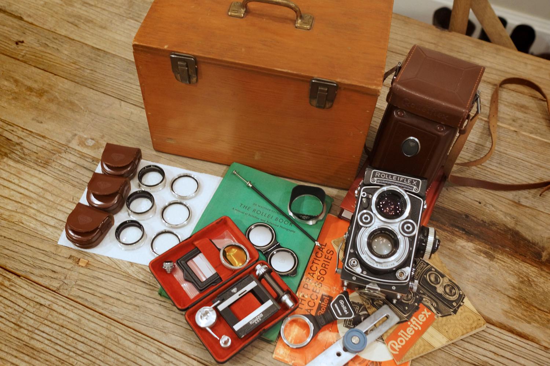 In your bag No: 1174 – Anon c/o Aislinn Chuahiock
