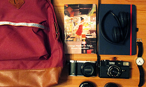 In your bag No: 1161 – Graham Bell