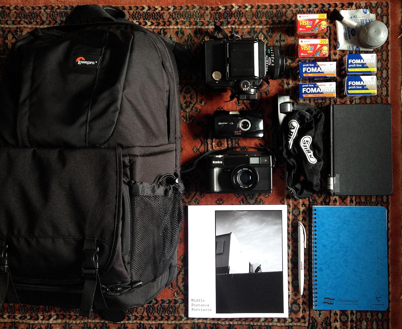 In your bag No: 1181 – Dan Cox