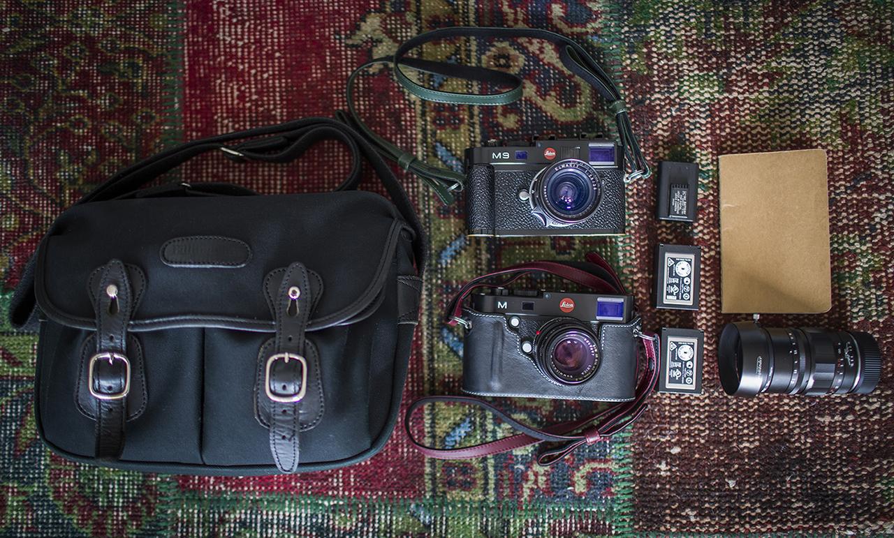In your bag No: 1205 – Ilia Yefimovich