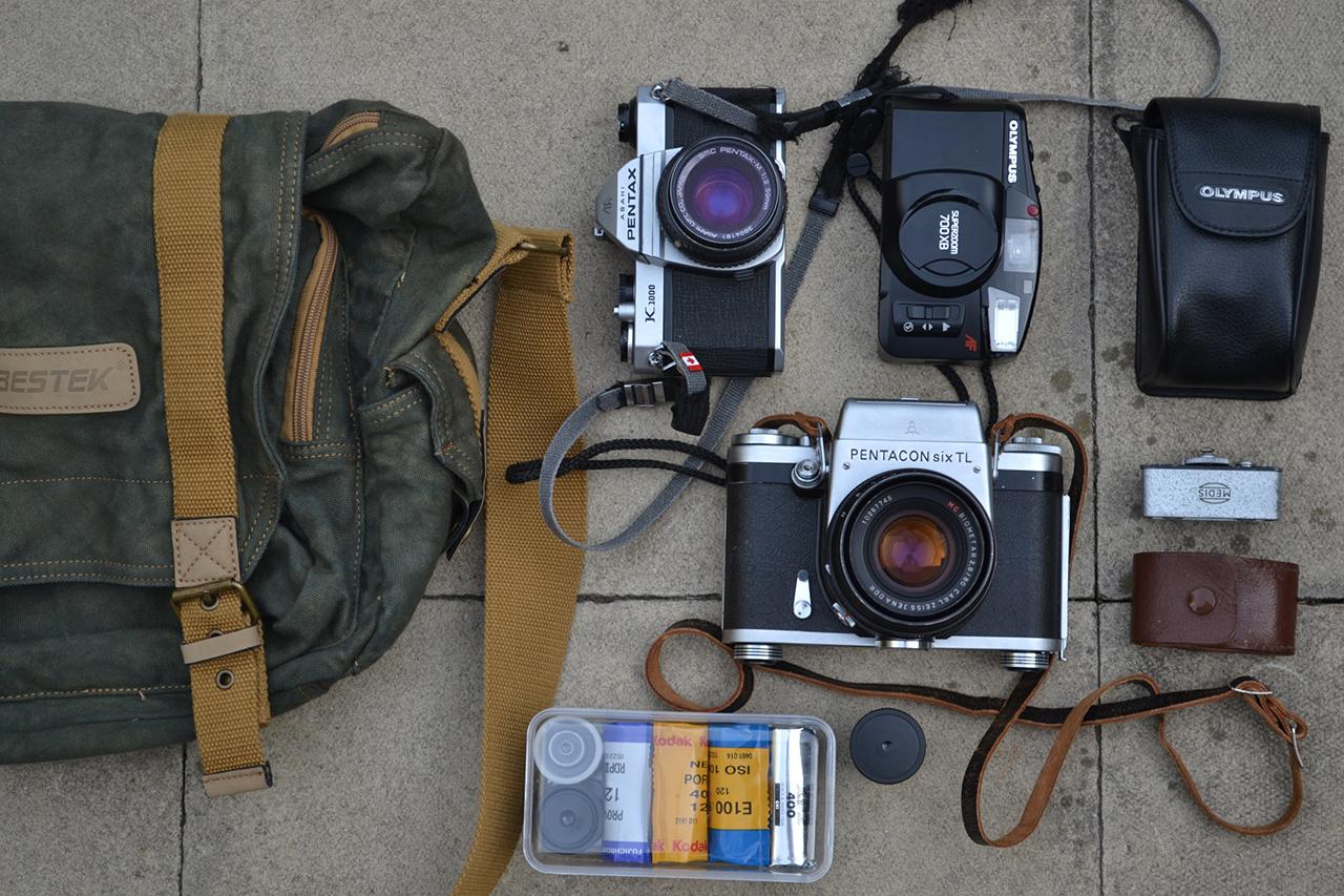 In your bag No: 1209 – Max Lamdin