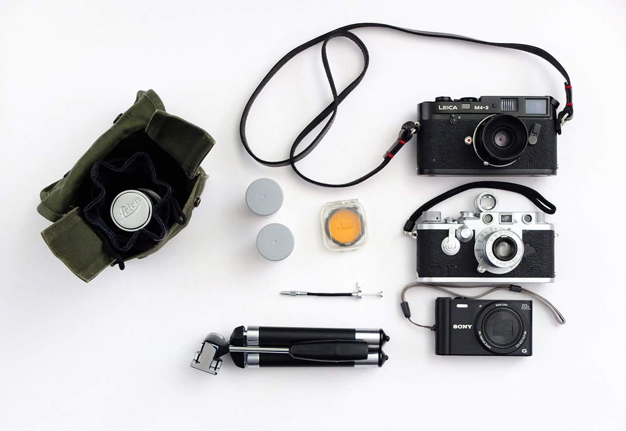 In your bag No: 1222 – Frank Story