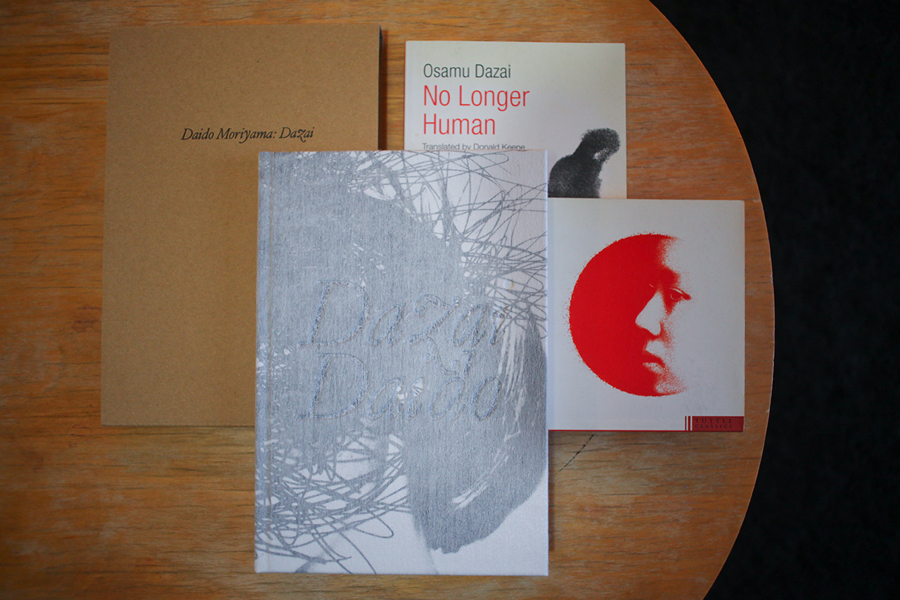 Jesse's Book Review – Daido Moriyama: Dazai