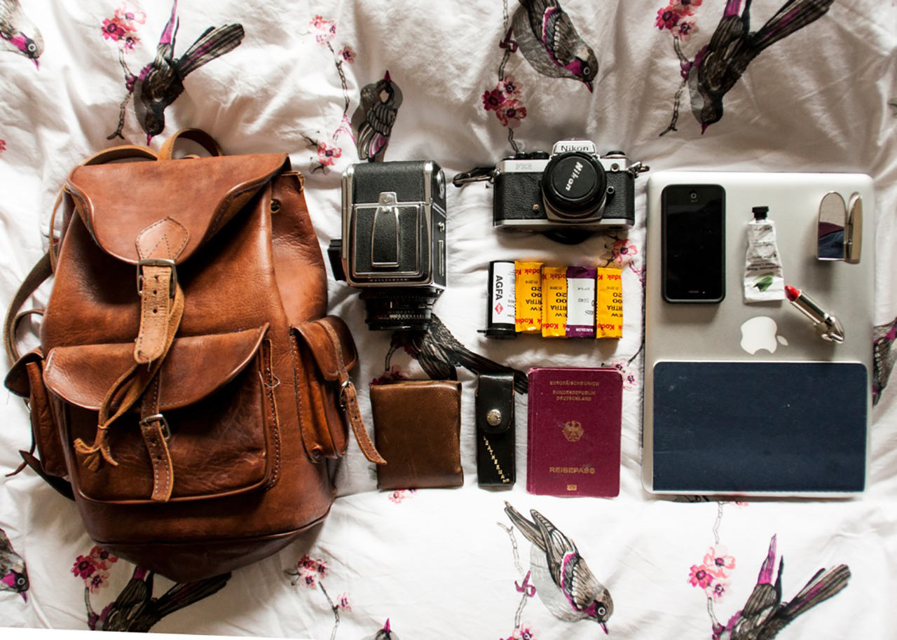 In your bag No: 1249 – Btihal Remli