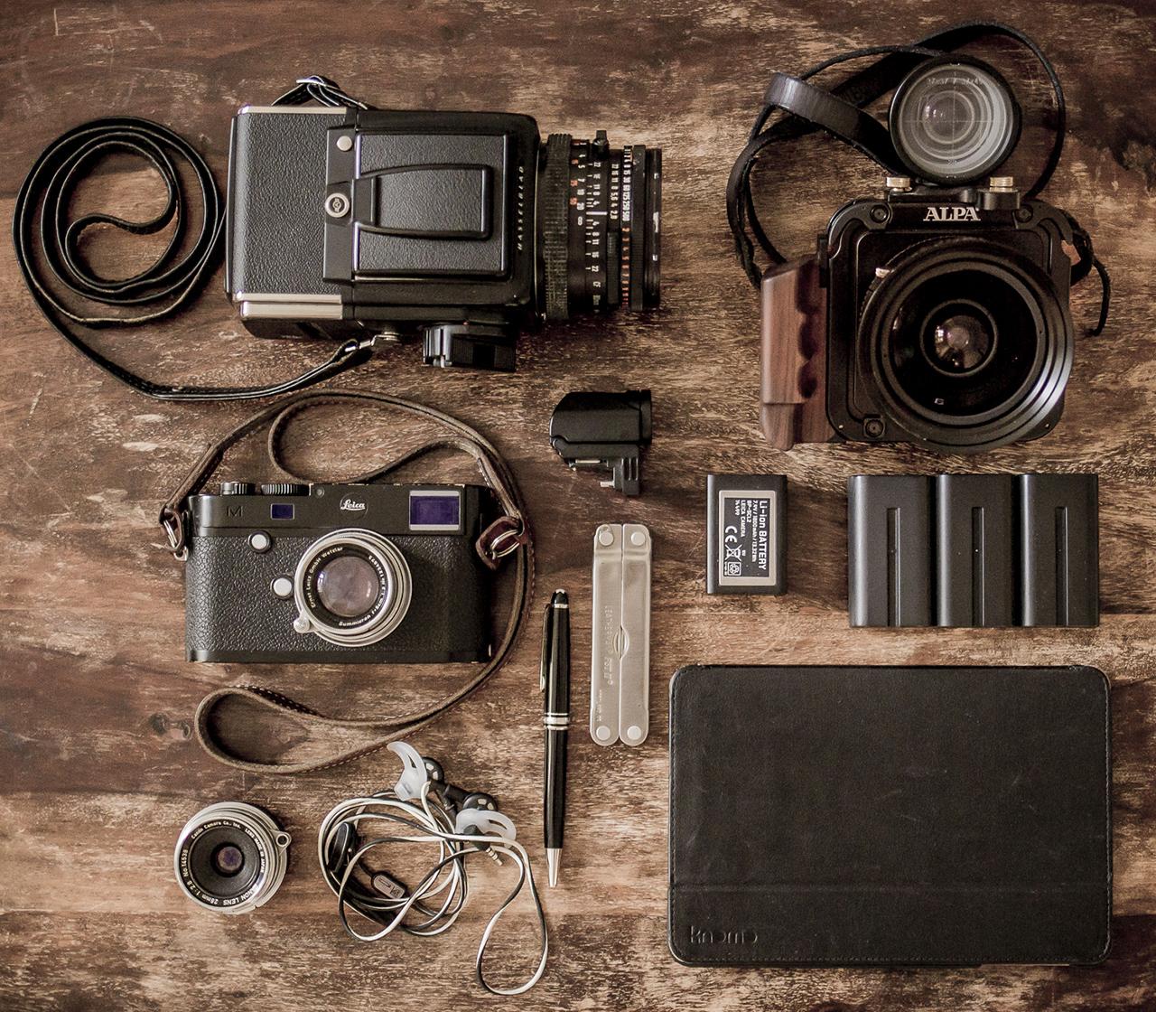 In your bag No: 1266 – Ruediger Glatz