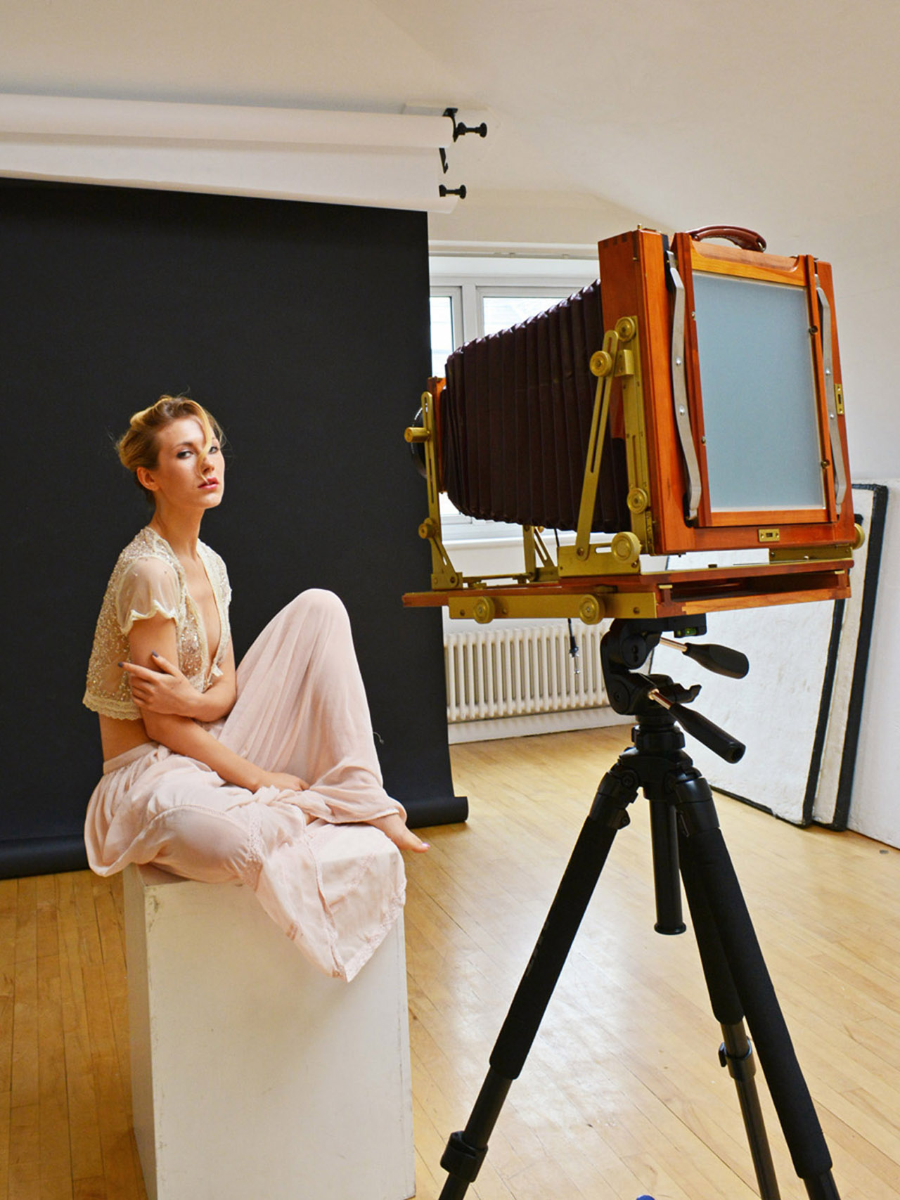 Six Tips For Photographing Models In The Studio