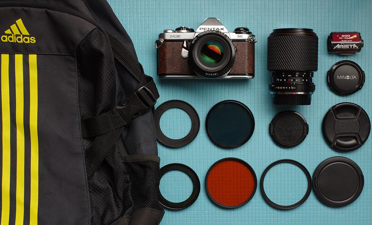 In your bag No: 1262 – Ivan Bobkov