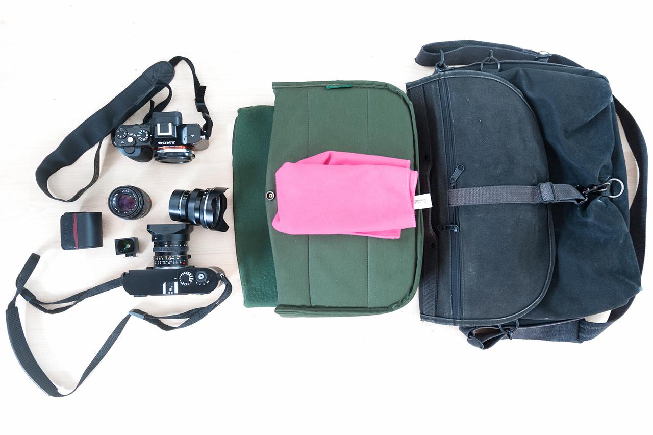 In your bag No: 1282 – Heiko Bertram