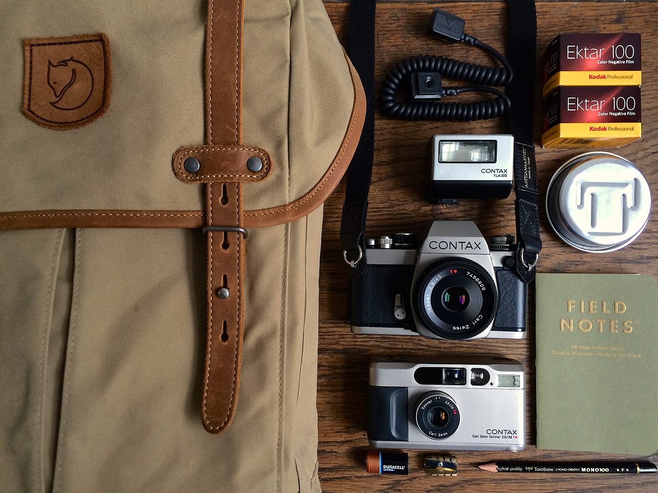 In your bag No: 1274 – Neil Thain-Gray