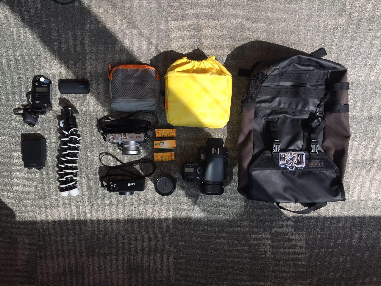 In your bag No: 1284 – Moe Martinez