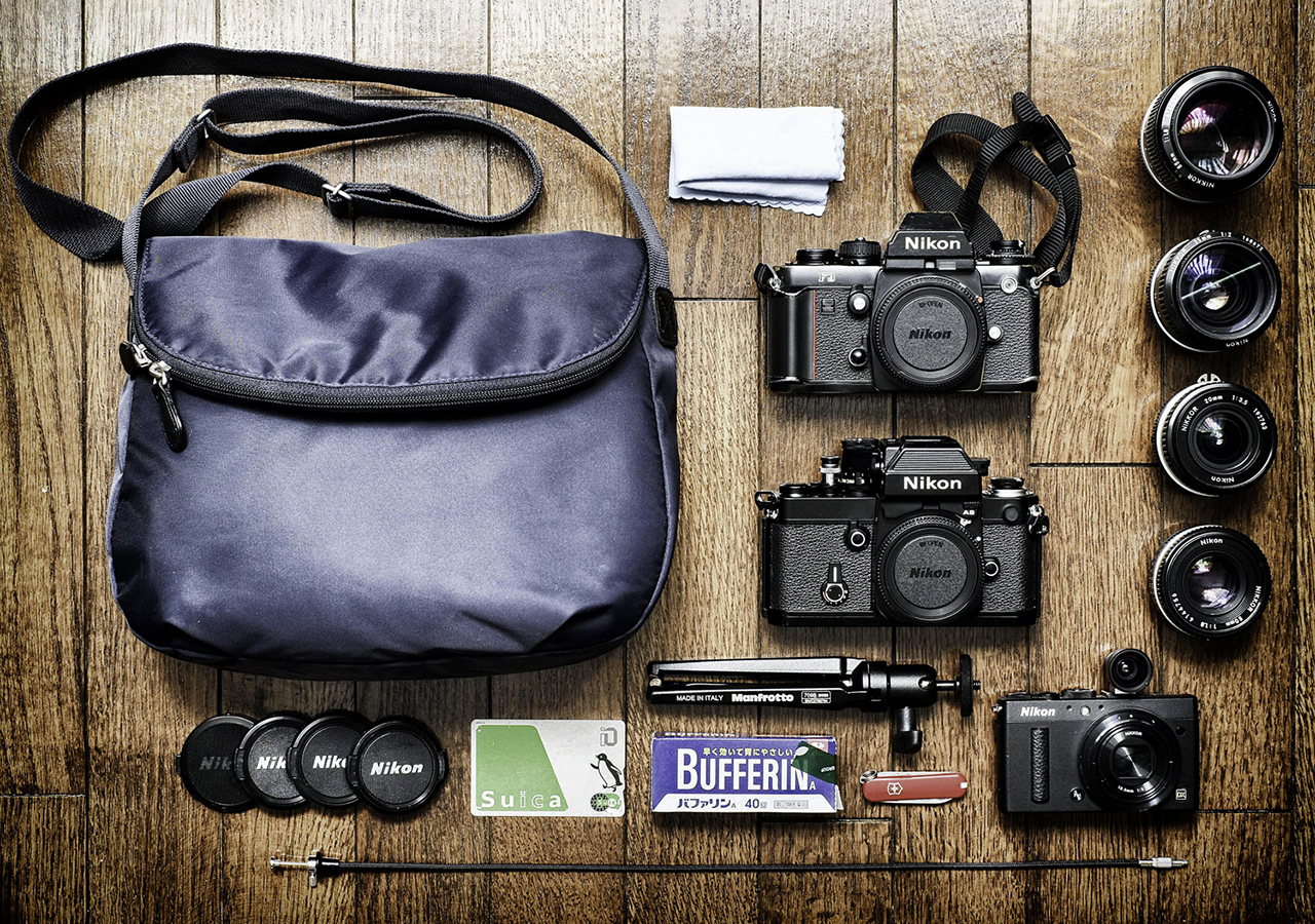 In your bag No: 1291 – Edward Lakeman