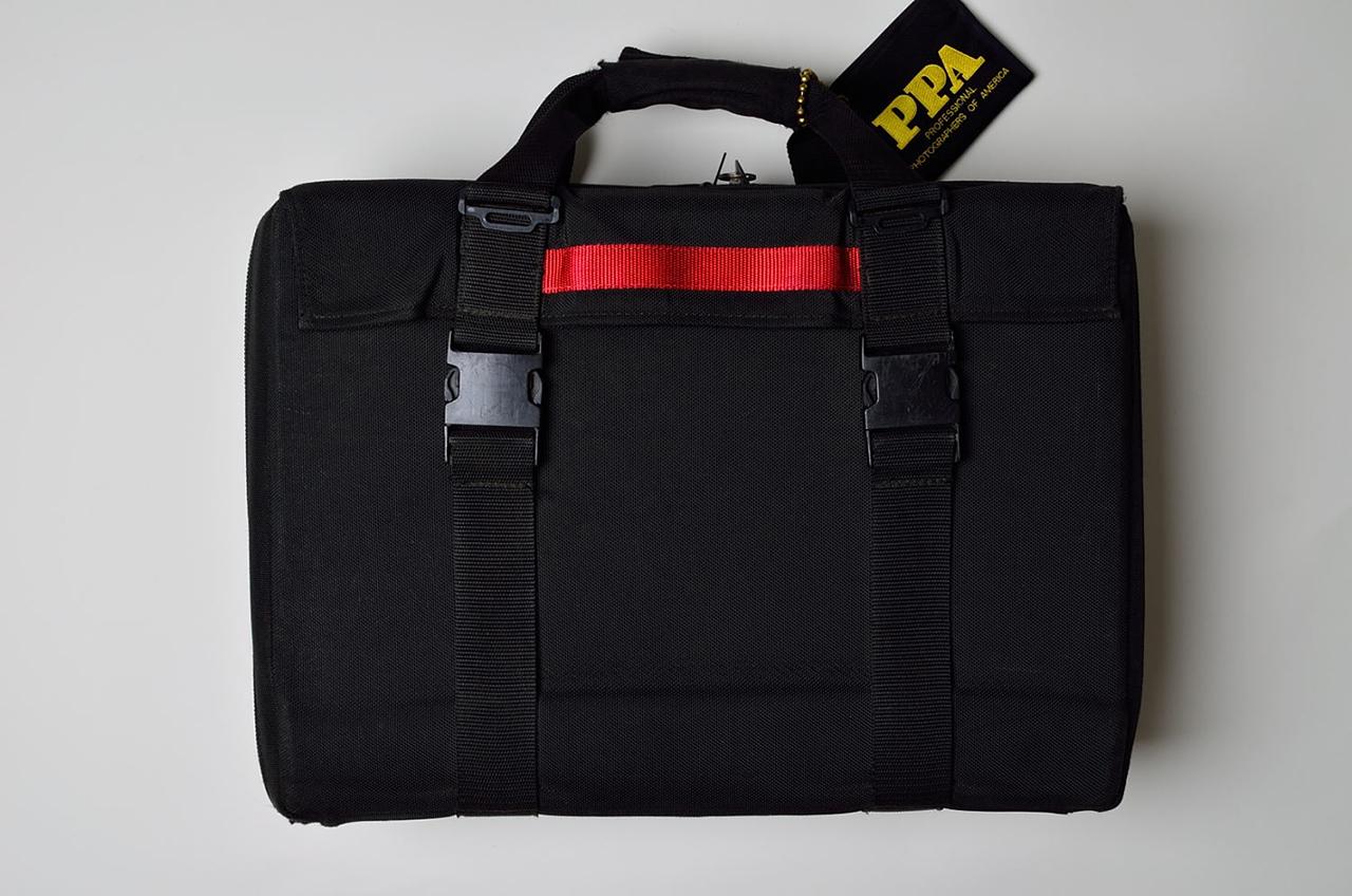 In your bag No: 1295 – John Lockwood