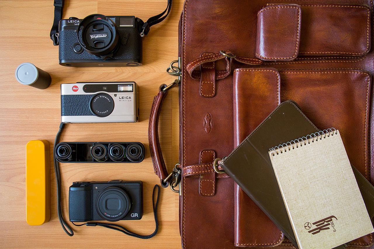 In your bag No: 1302 – Claudio Gomboli