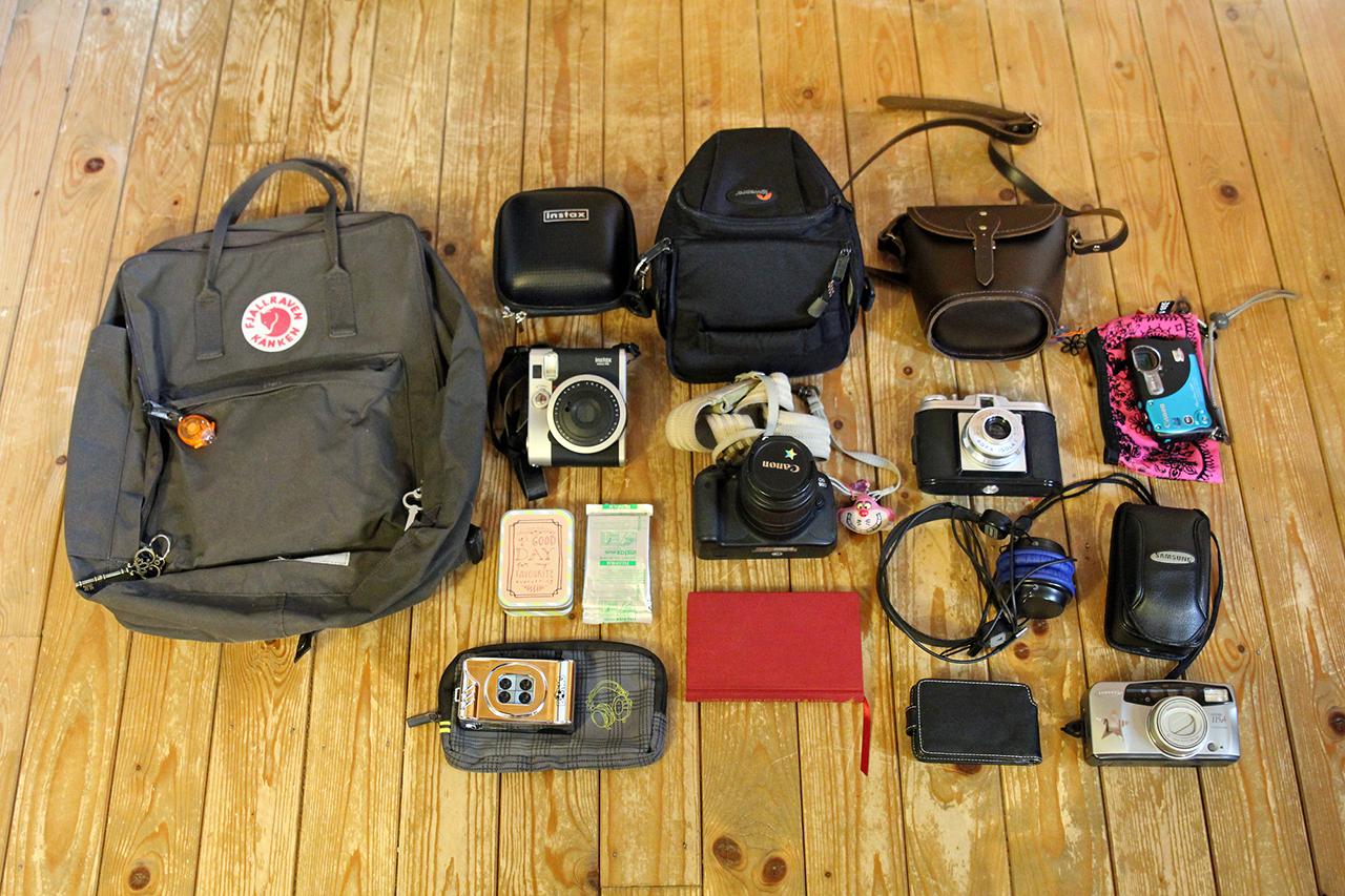 In your bag No: 1305 – Hilde Heyvaert