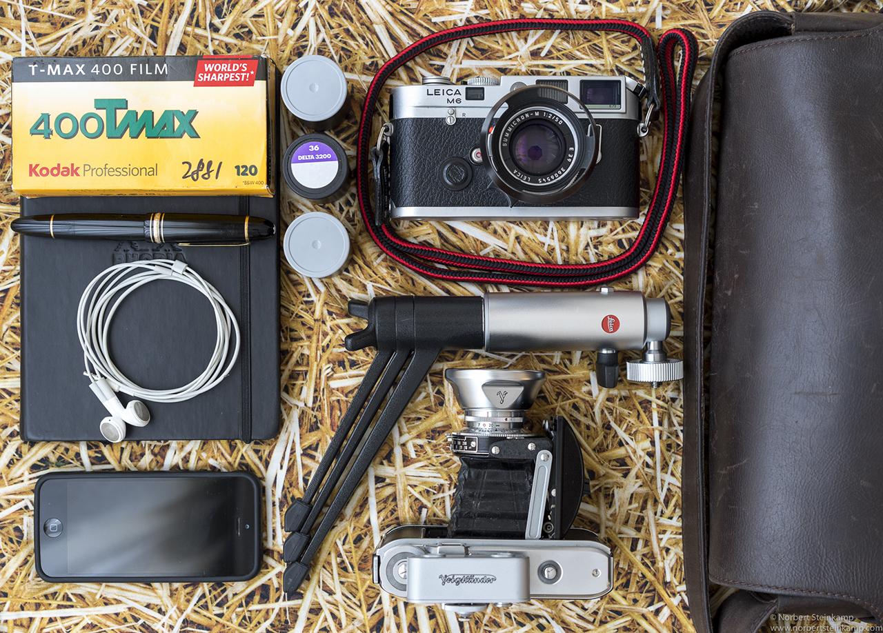 In your bag No: 1309 – Norbert Steinkamp