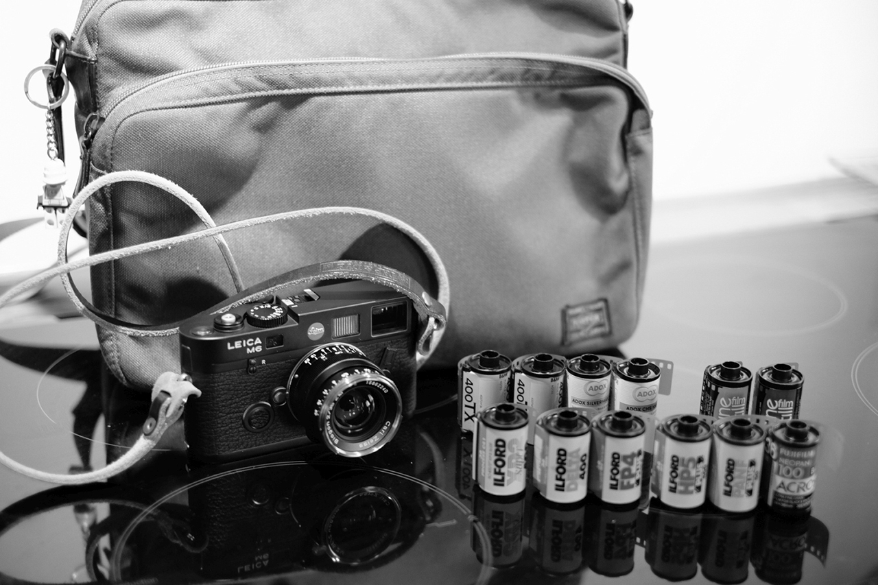 In your bag No: 1324 – Christoph Schultes