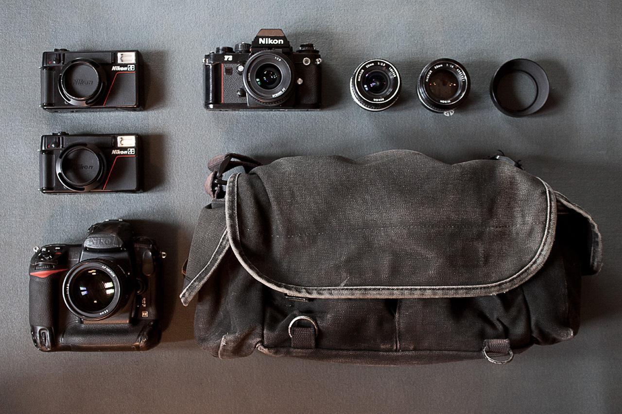 In your bag No: 1320 – Tina Kino