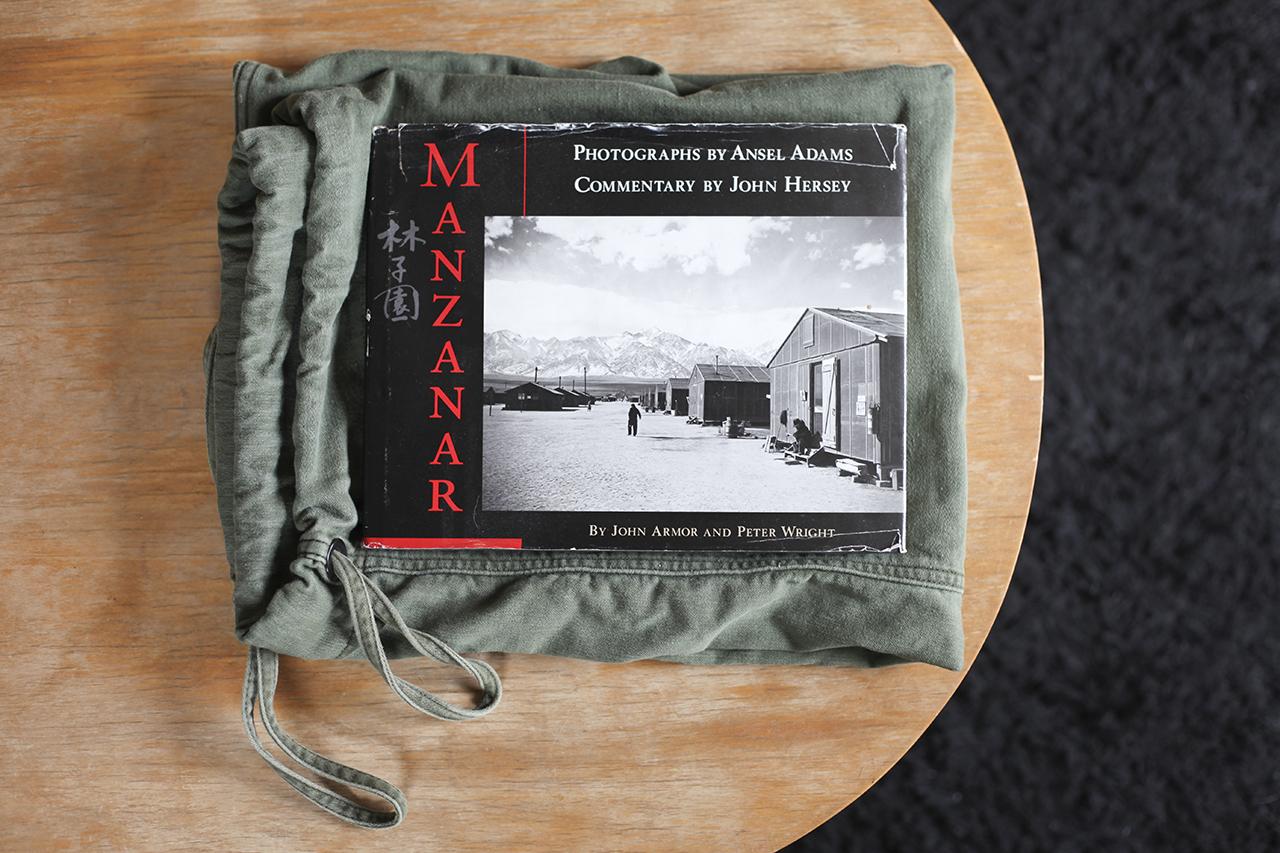 Jesse's Book Review – Manzanar