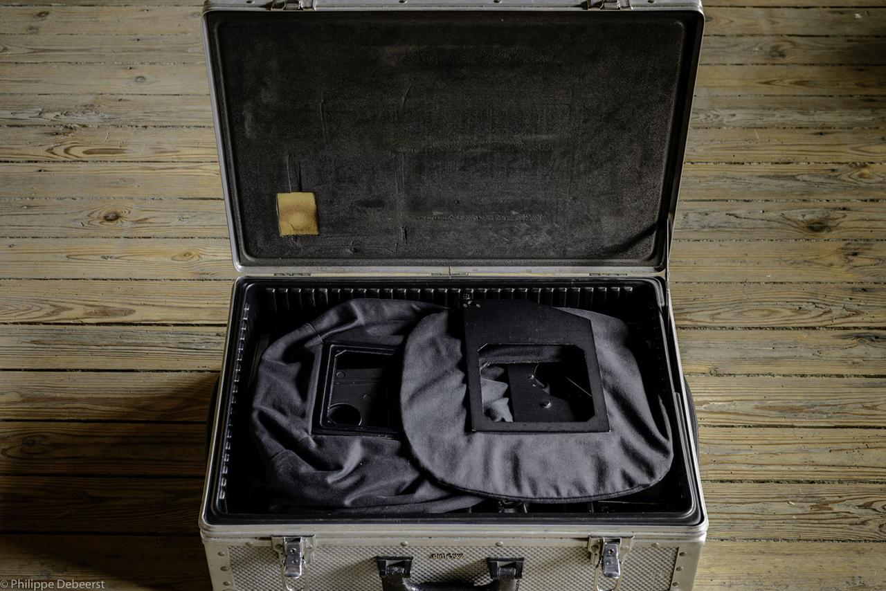 In your bag No: 1339 – Philippe Debeerst